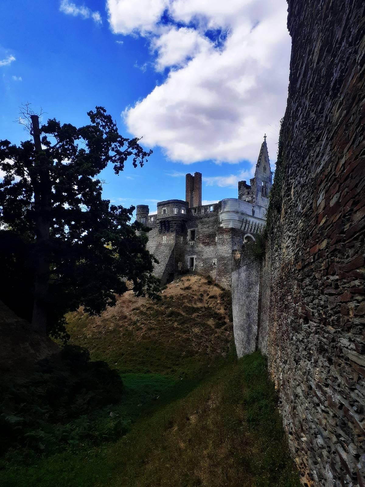 Chateau plessis mace maine loire gratuit20200801 202933