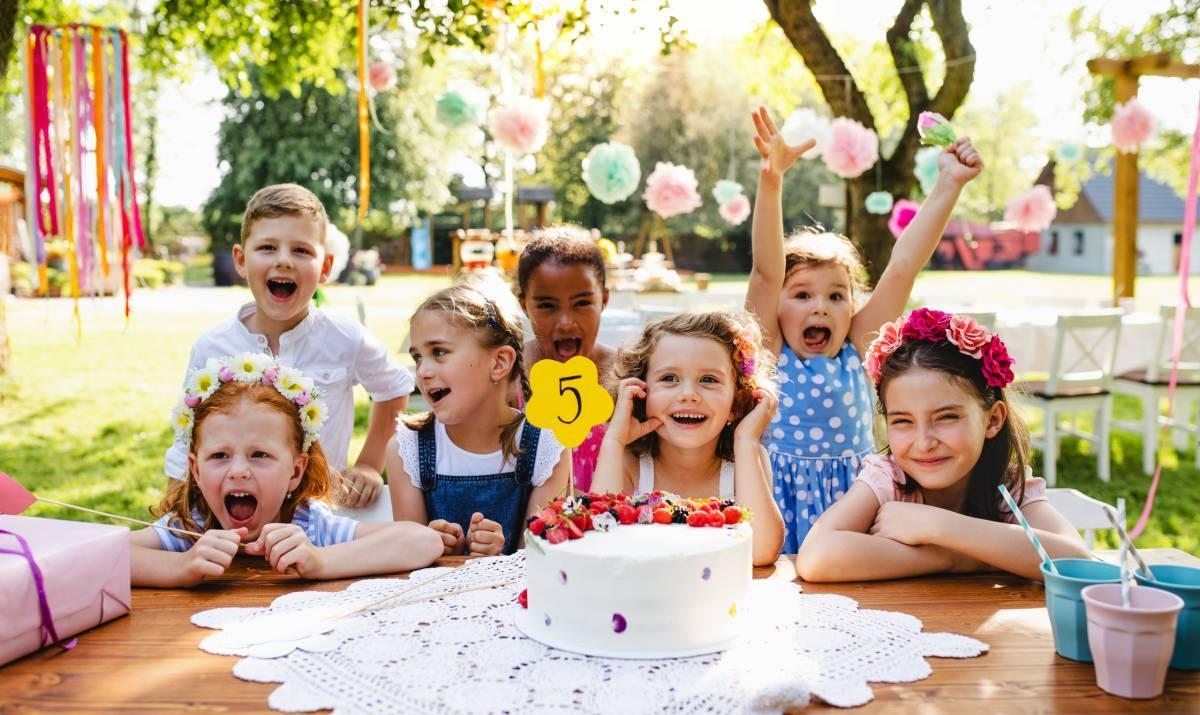 Choisir le theme d une fete d anniversaire pour votre enfant
