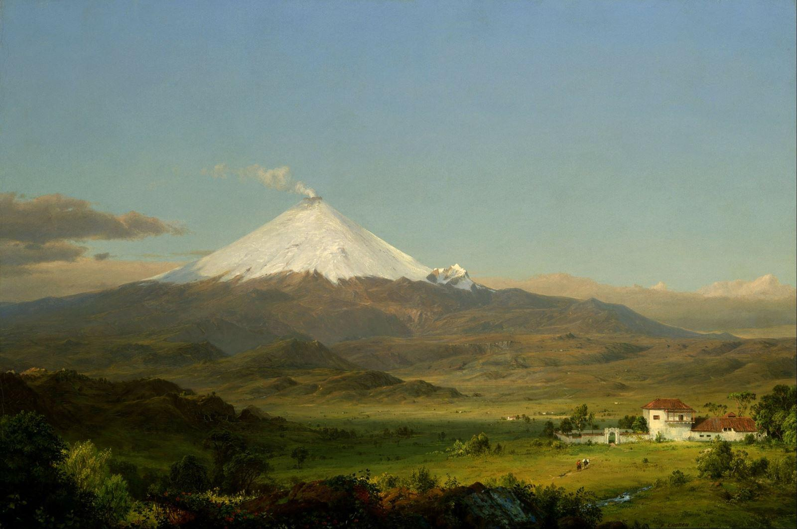 Courrier mexique gratuitfrederic church 84947 1920