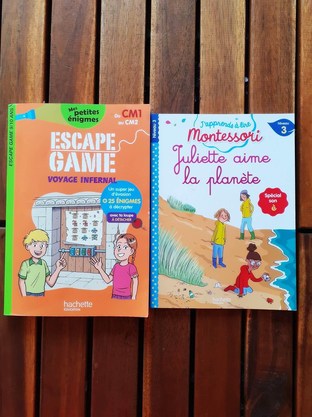 Deux livres jeunesse de charlotte leroy jouenne 1