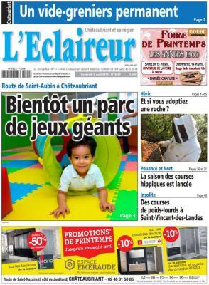 Eclaireur
