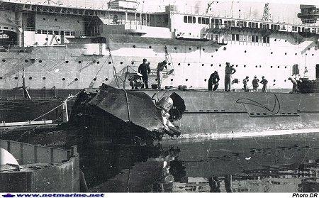 Espadon sous marin 1