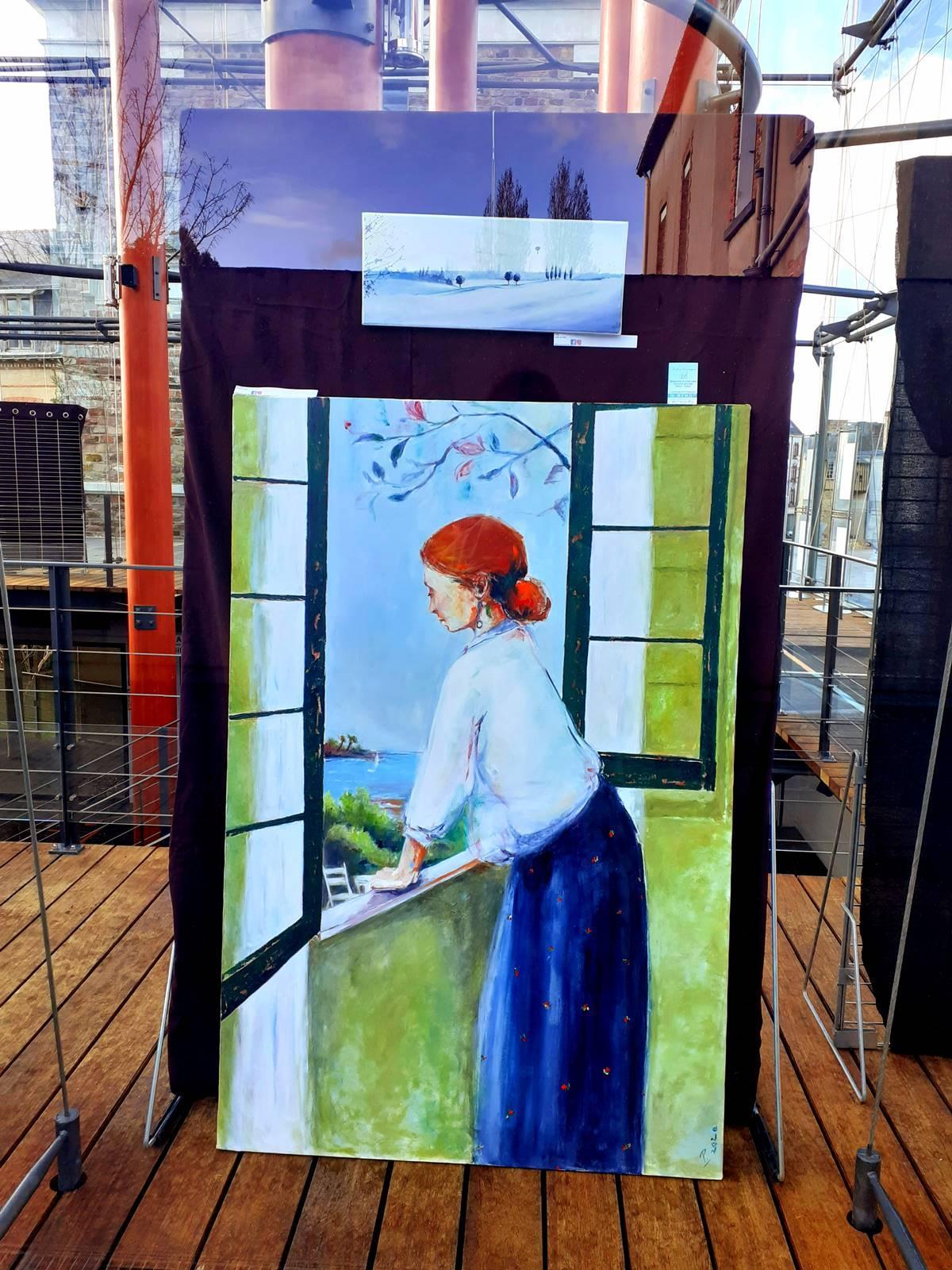 Exposition art chateaubriant loire atlantique20210316 194935