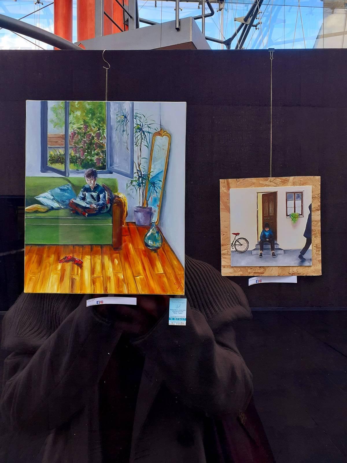Exposition art chateaubriant loire atlantique20210316 195056