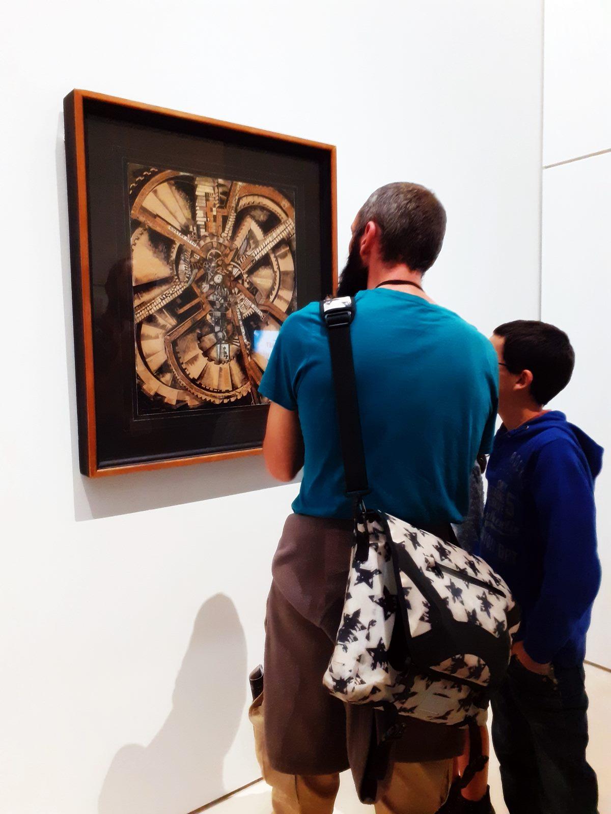 Exposition charlie chaplin nantes musee20191021 164109
