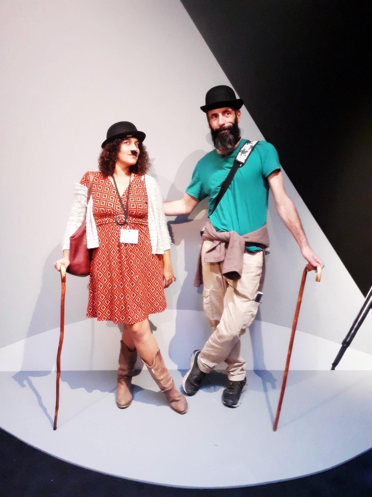 Exposition charlie chaplin nantes musee20191021 165302