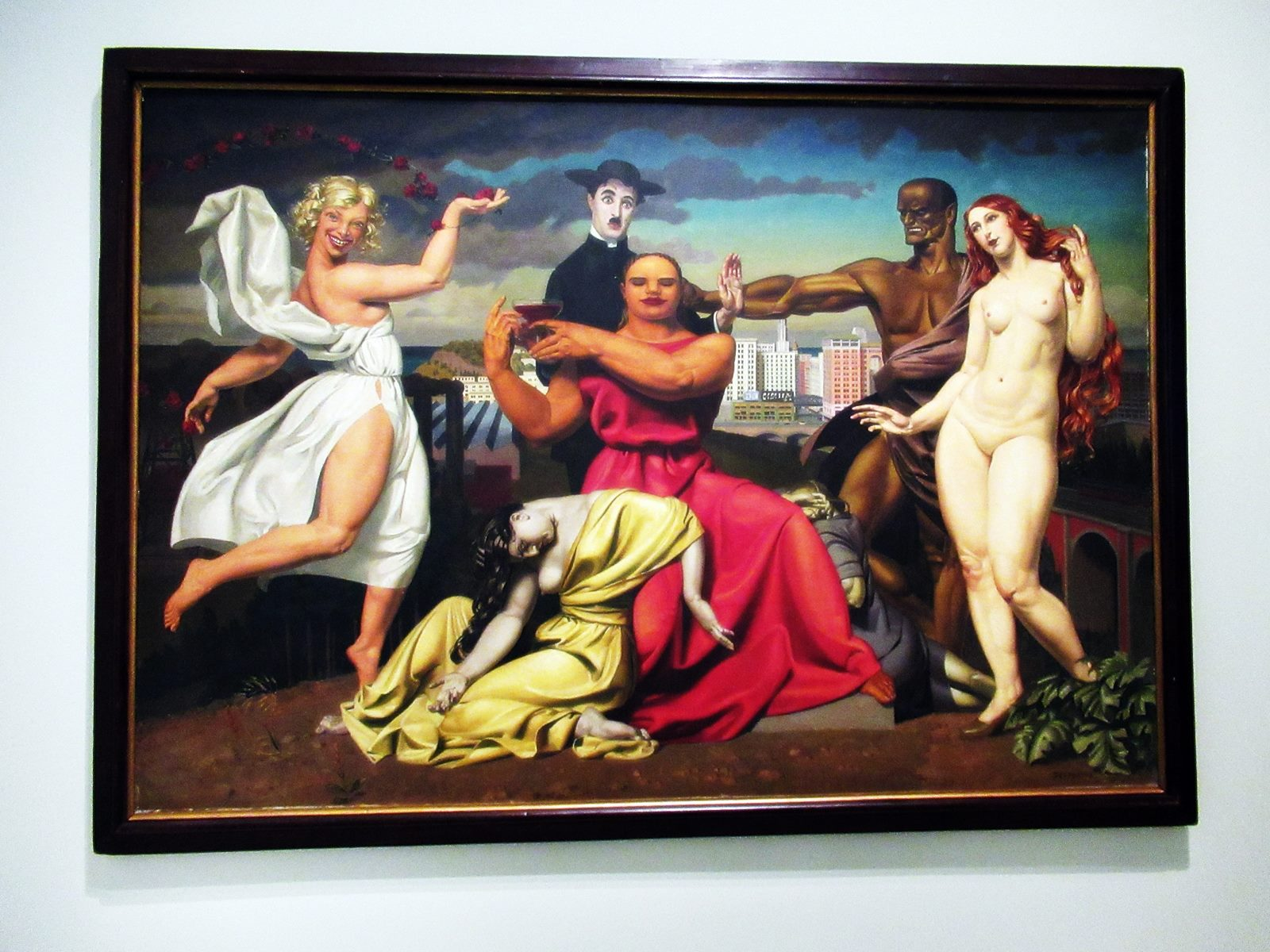 Exposition charlie chaplin nantes museeexposition charlie chaplin nantes 11