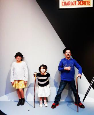 Exposition charlie chaplin nantes museeexposition charlie chaplin nantes 3