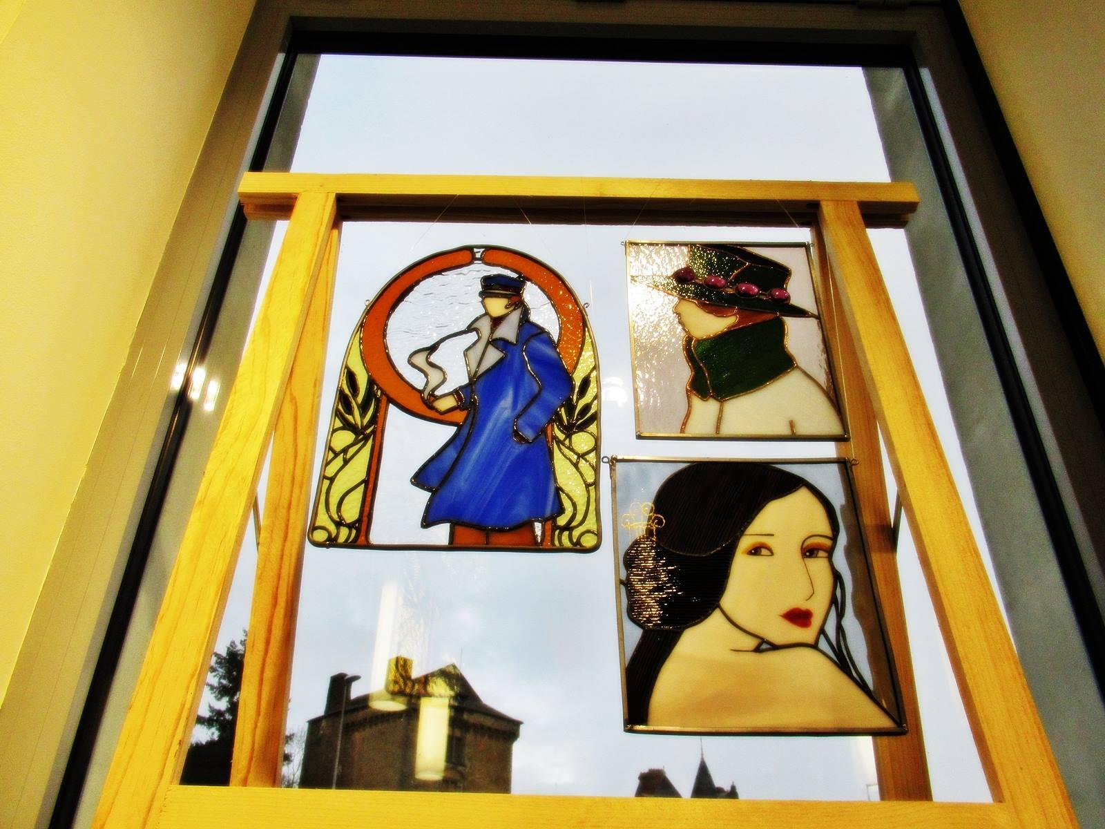 Exposition chateaubriant office de tourisme 5