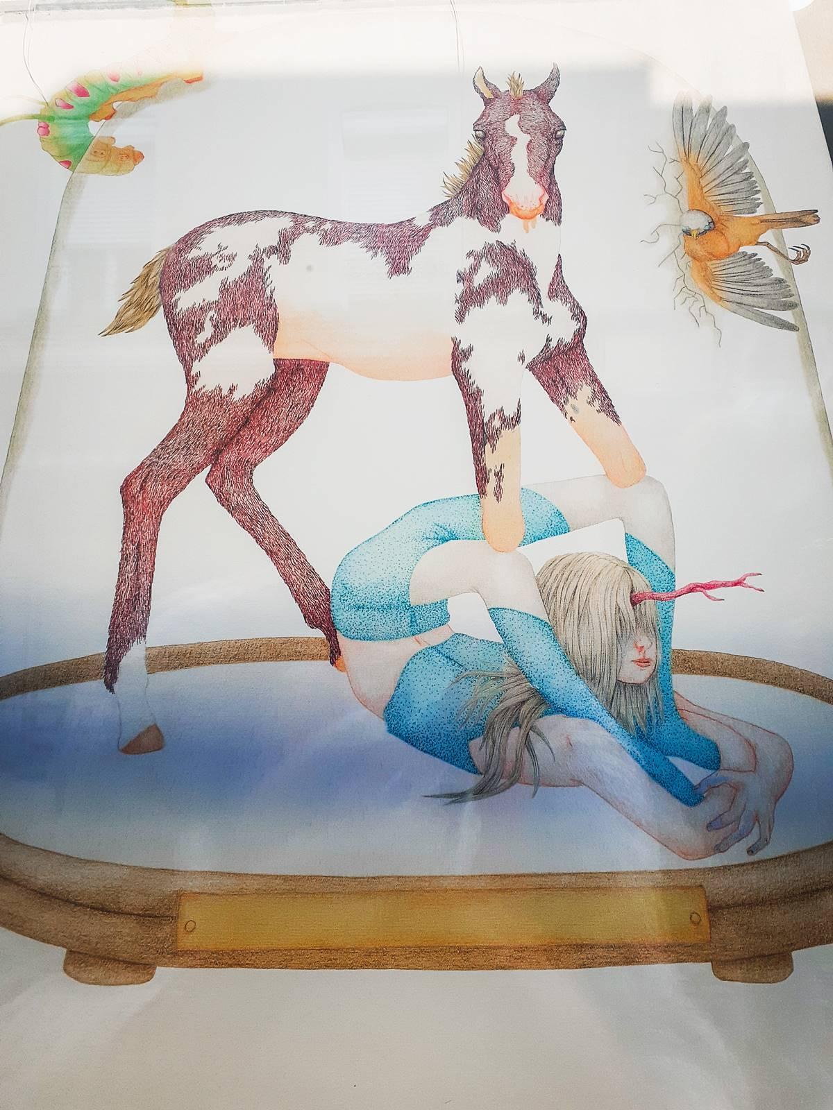 Exposition habiter le possible de delphine vaute001