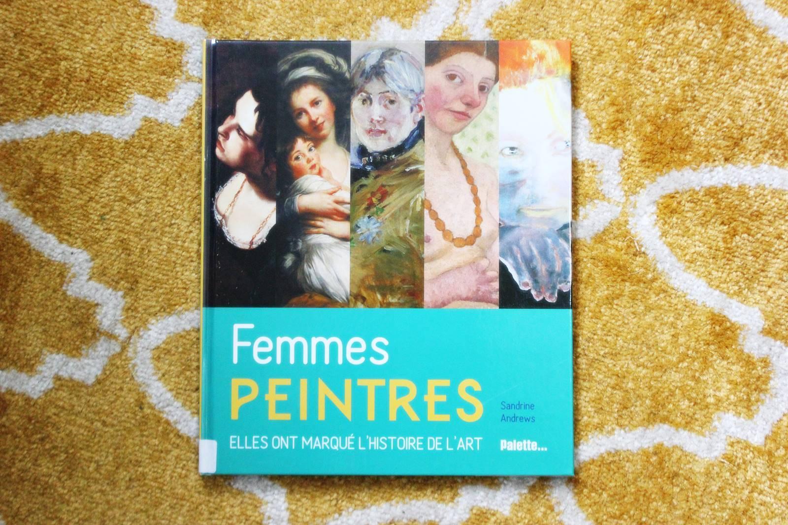 Femmes peintres paletteimg 4830