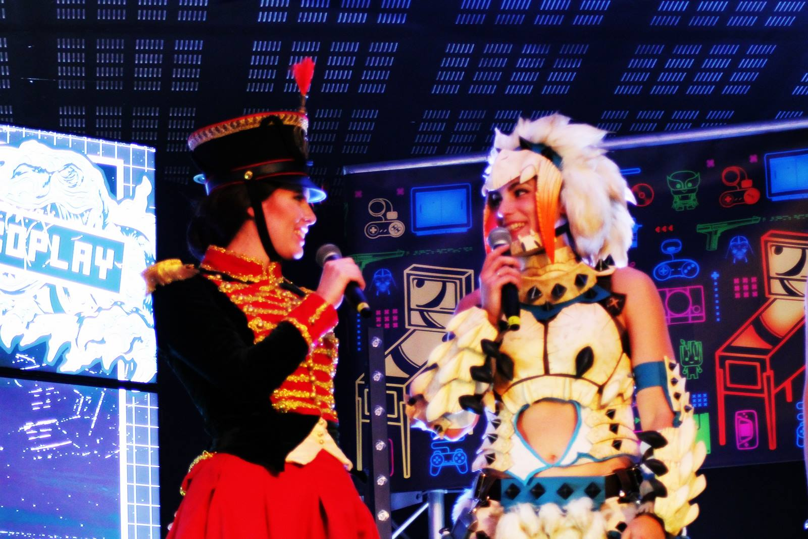 Festival retroplay convention loire atlantiquea8