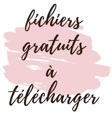 Fichiers gratuit a telecharger