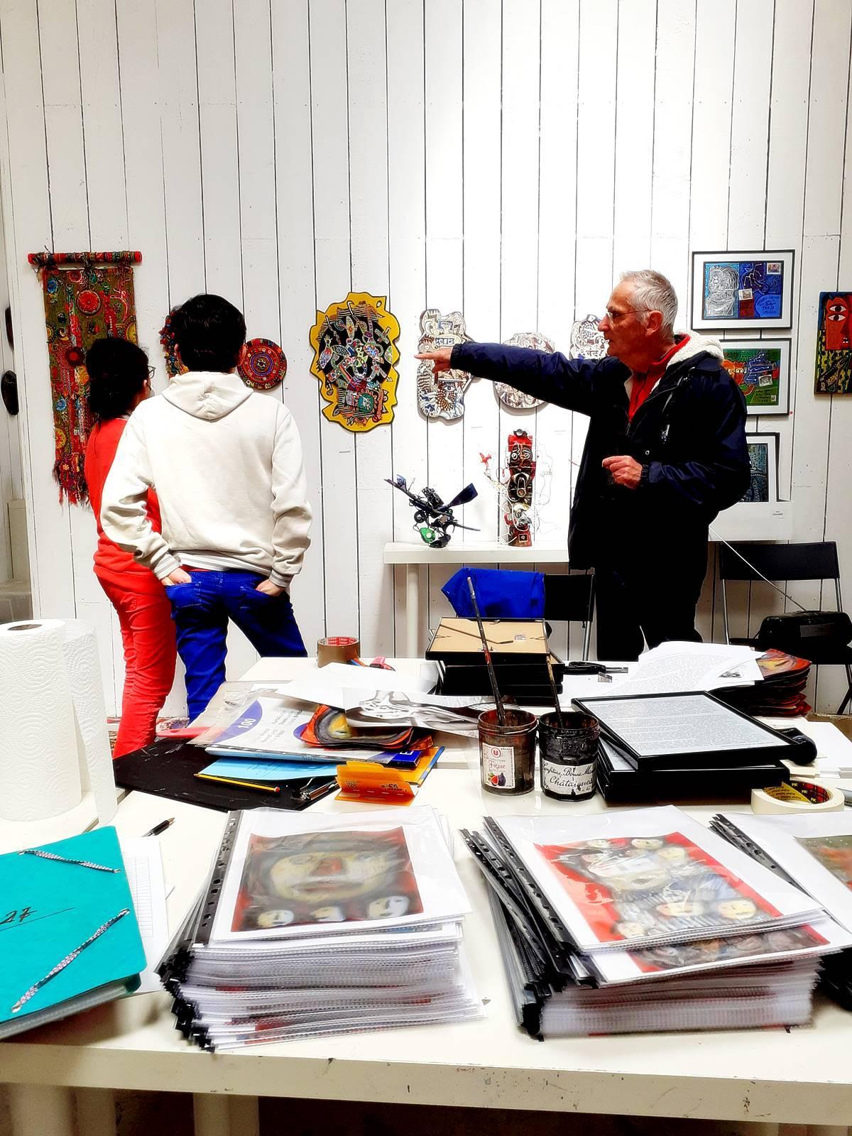 Hang art saffre loire atlantique musee20200613 122219