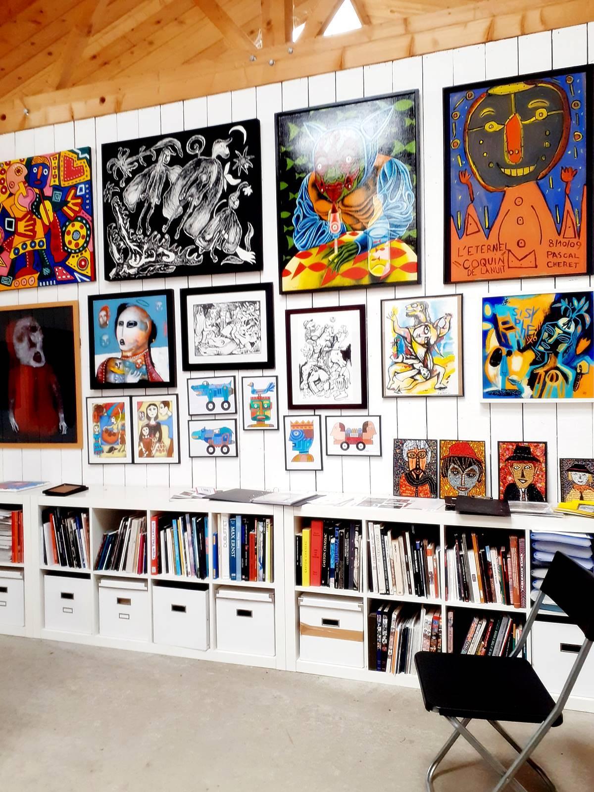 Hang art saffre loire atlantique musee20200613 132011