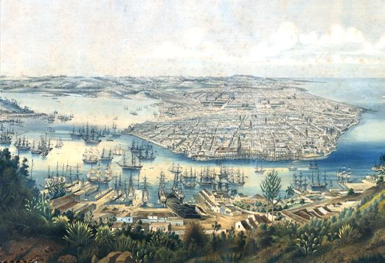 Havana 1800