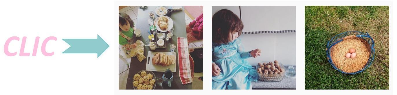 Instagram our little family
