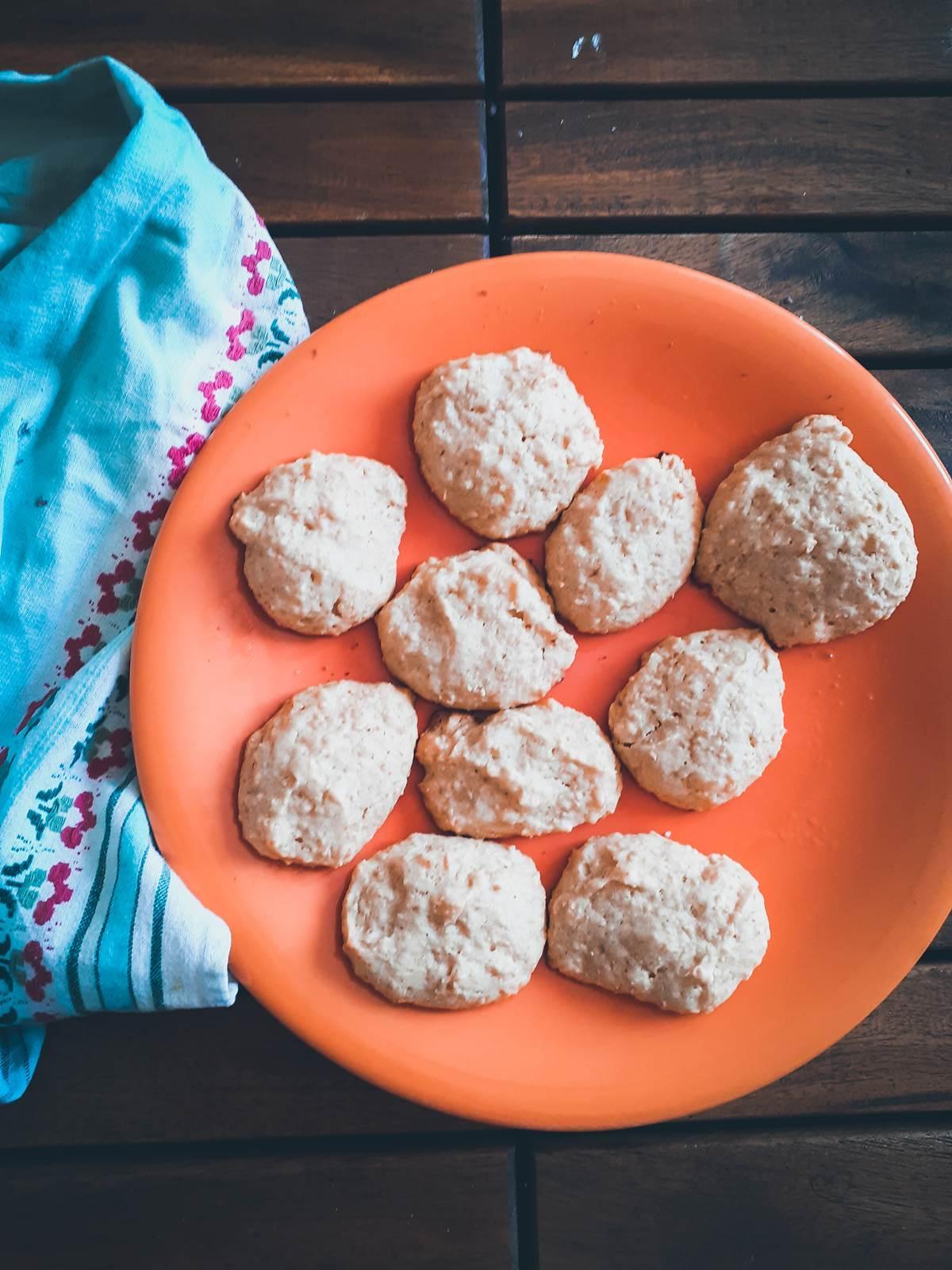 La recette des biscuits aux pois chichespsx 20210418 120843