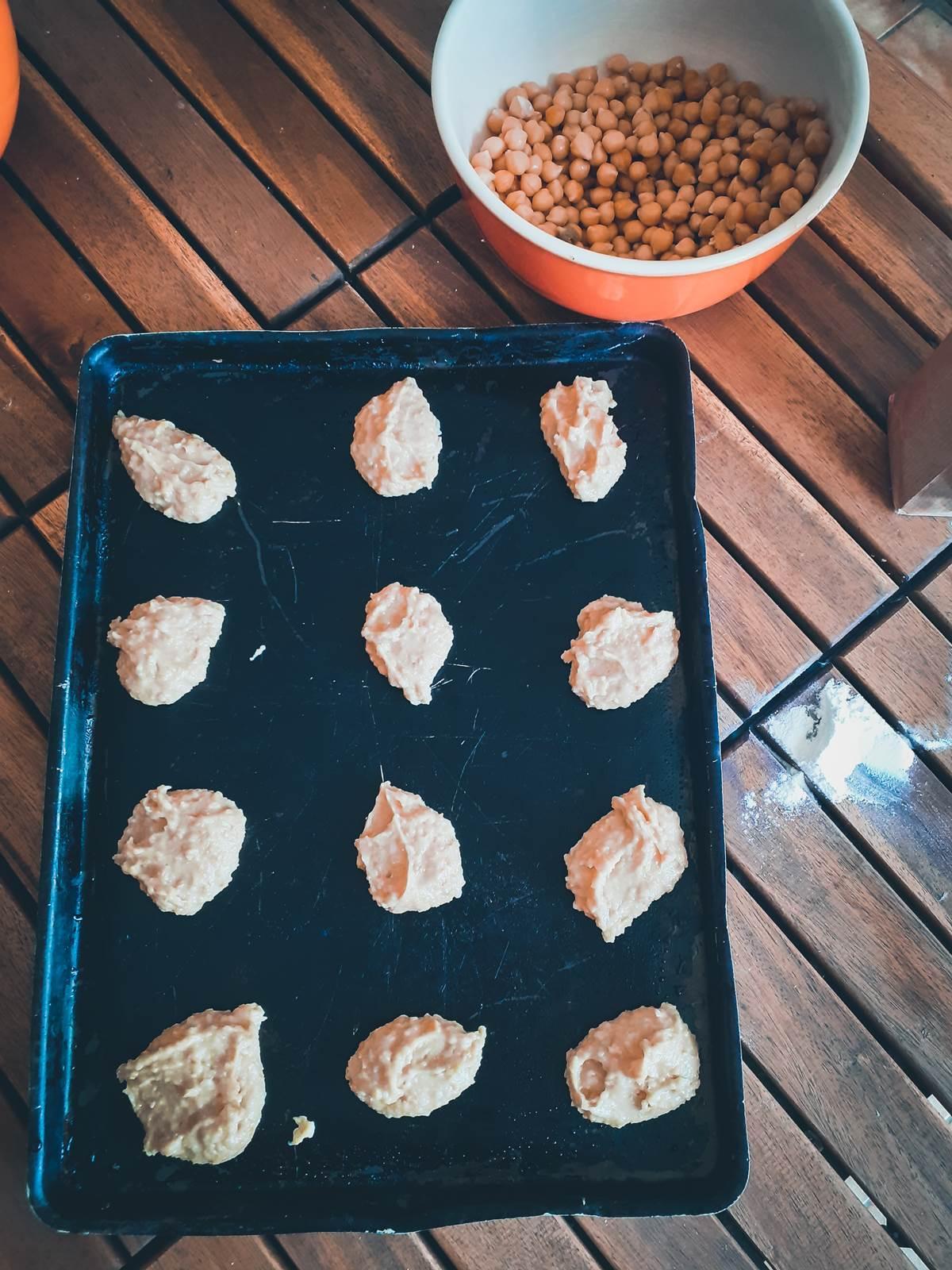 La recette des biscuits aux pois chichespsx 20210418 120921