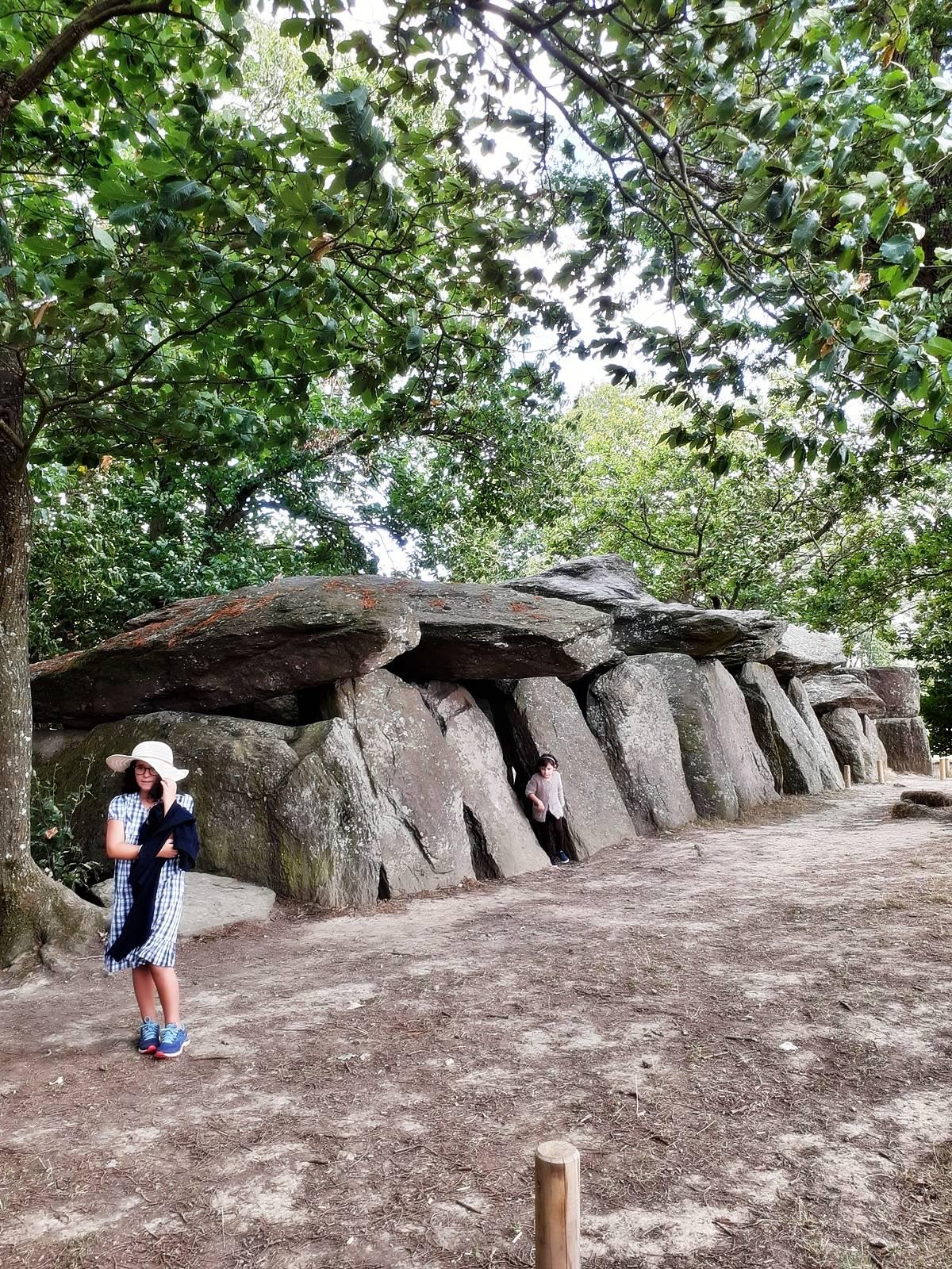 La roche aux fees 5
