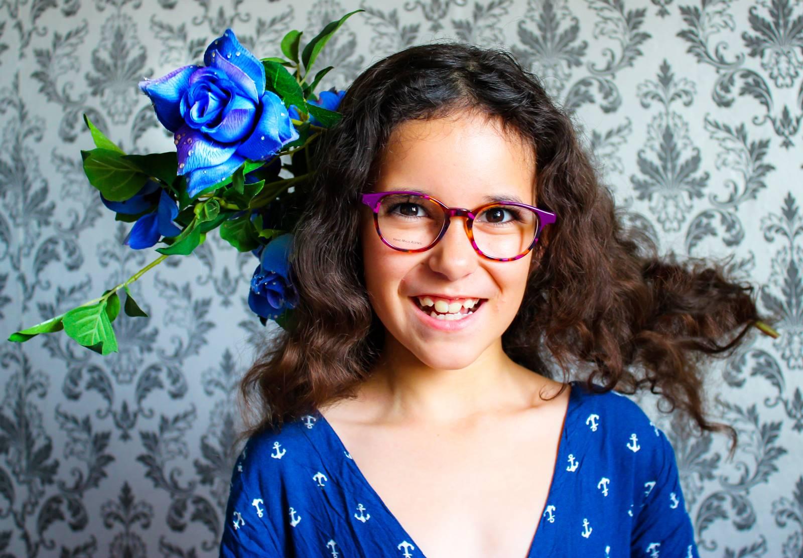 Little eleven paris opal lunettes enfant college fille avis