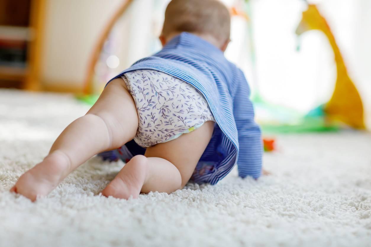 Media couches lavez ecolo bebe