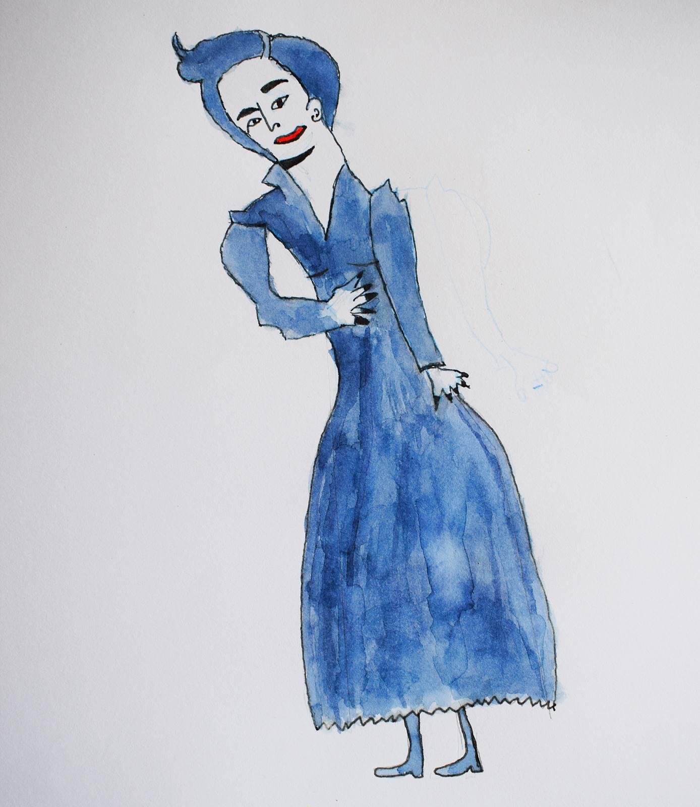 Miss peregrine blog