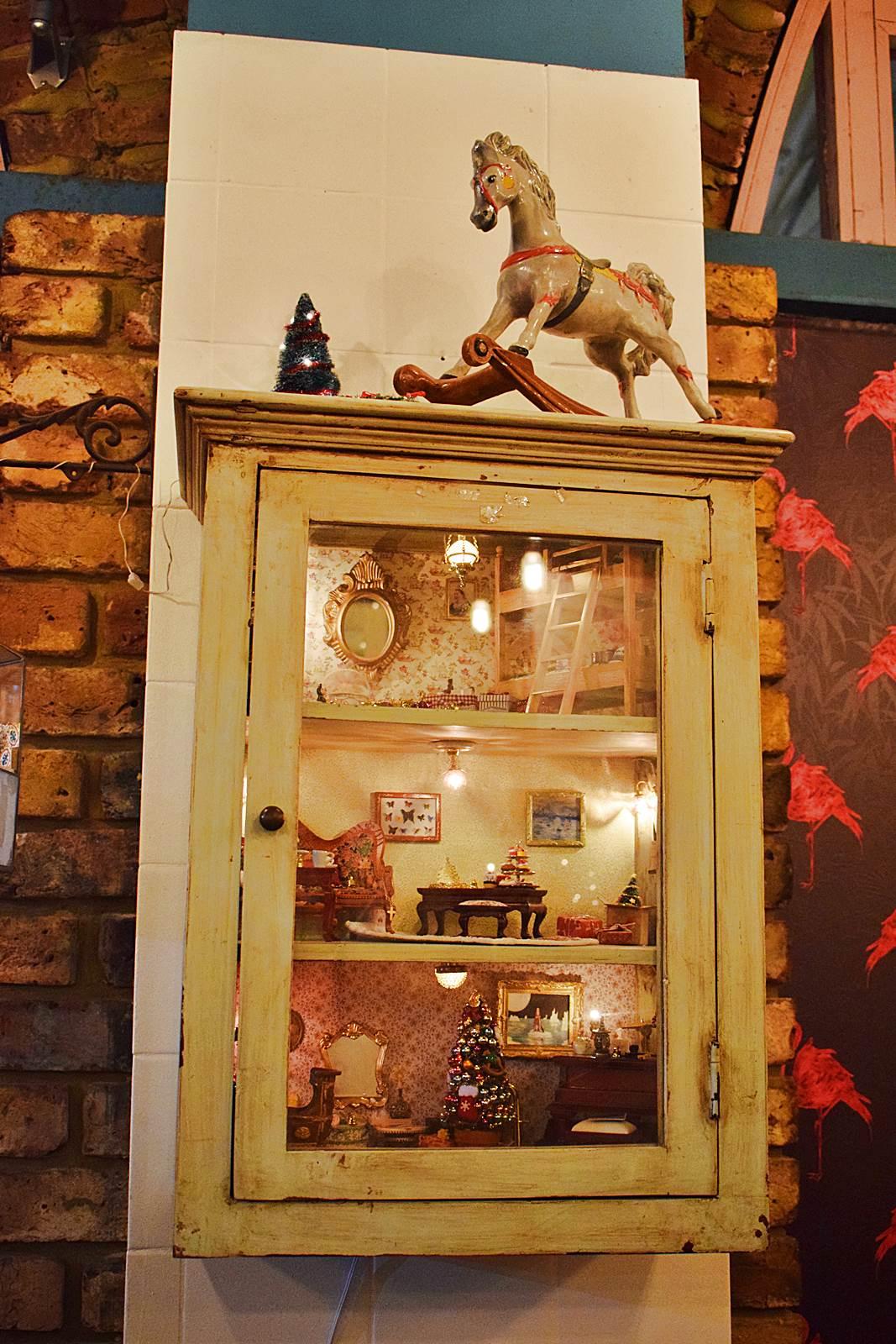 Miss poppy cake london londres 2