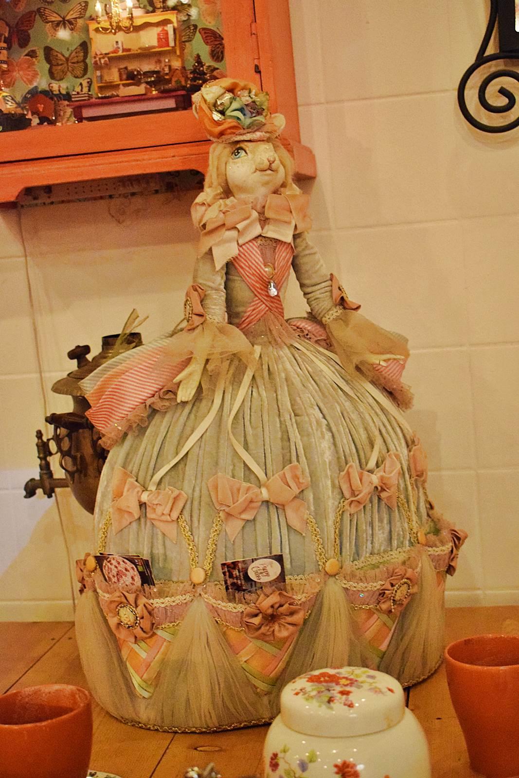 Miss poppy cake london londres