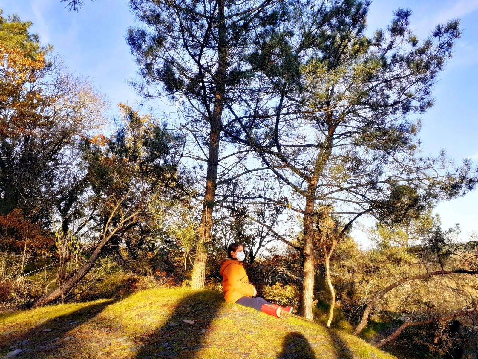 Moisdon la riviere faible20201128 172825