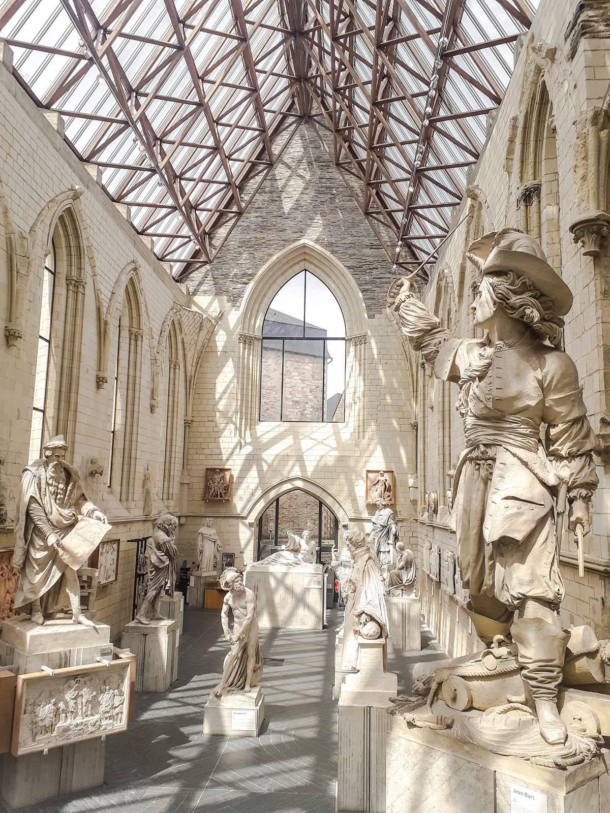On a visite le musee david d angers a angerspsx 20210724 161909
