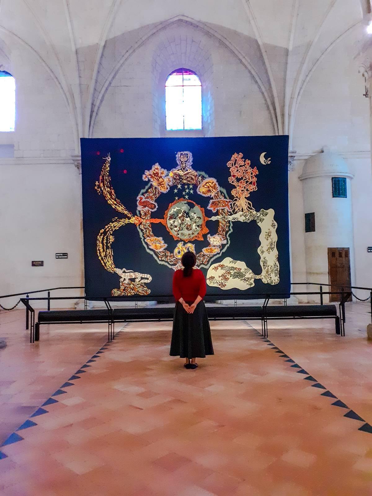 On a visite le musee jean lurcat et de la tapisserie contemporainepsx 20210627 132923
