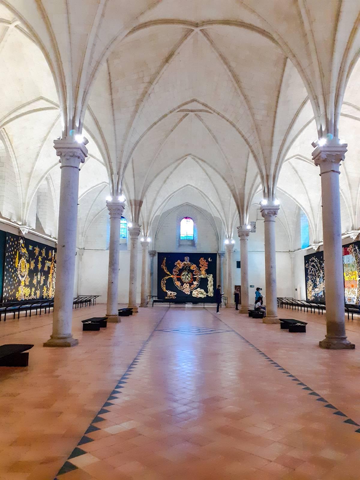 On a visite le musee jean lurcat et de la tapisserie contemporainepsx 20210627 133605