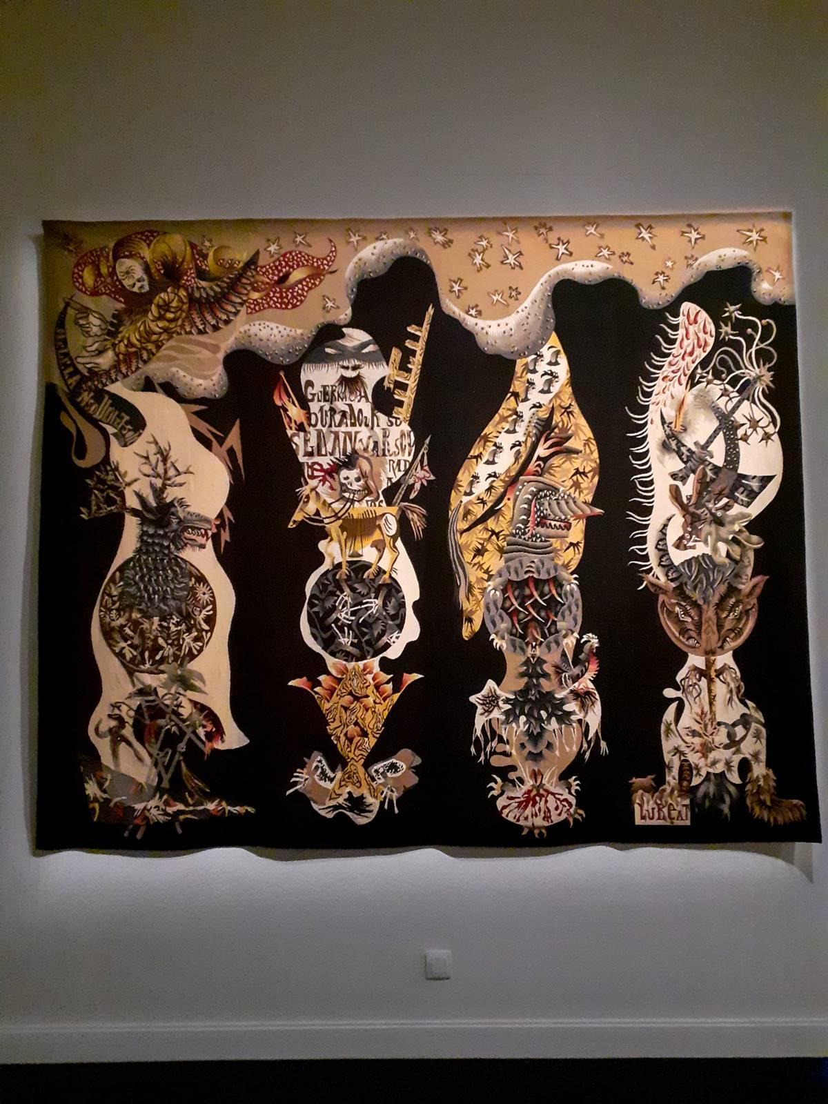 On a visite le musee jean lurcat et de la tapisserie contemporainepsx 20210627 153416