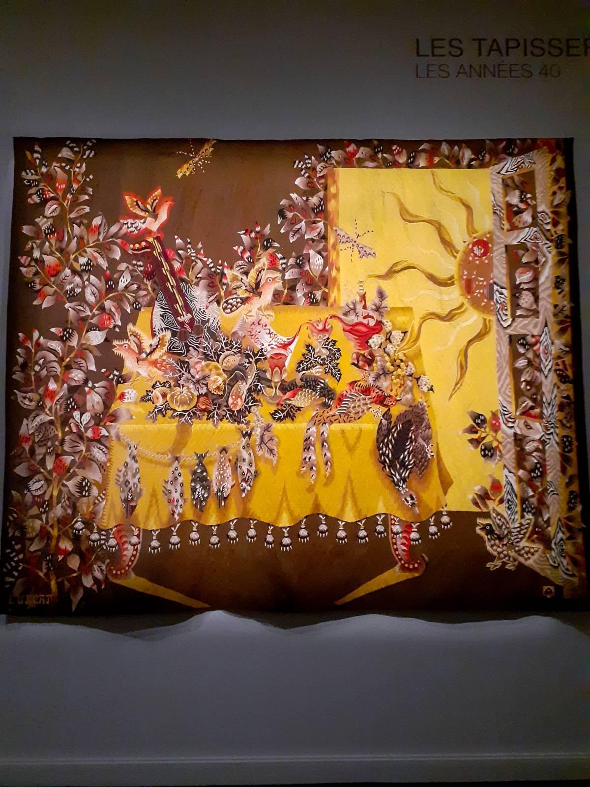 On a visite le musee jean lurcat et de la tapisserie contemporainepsx 20210627 153449