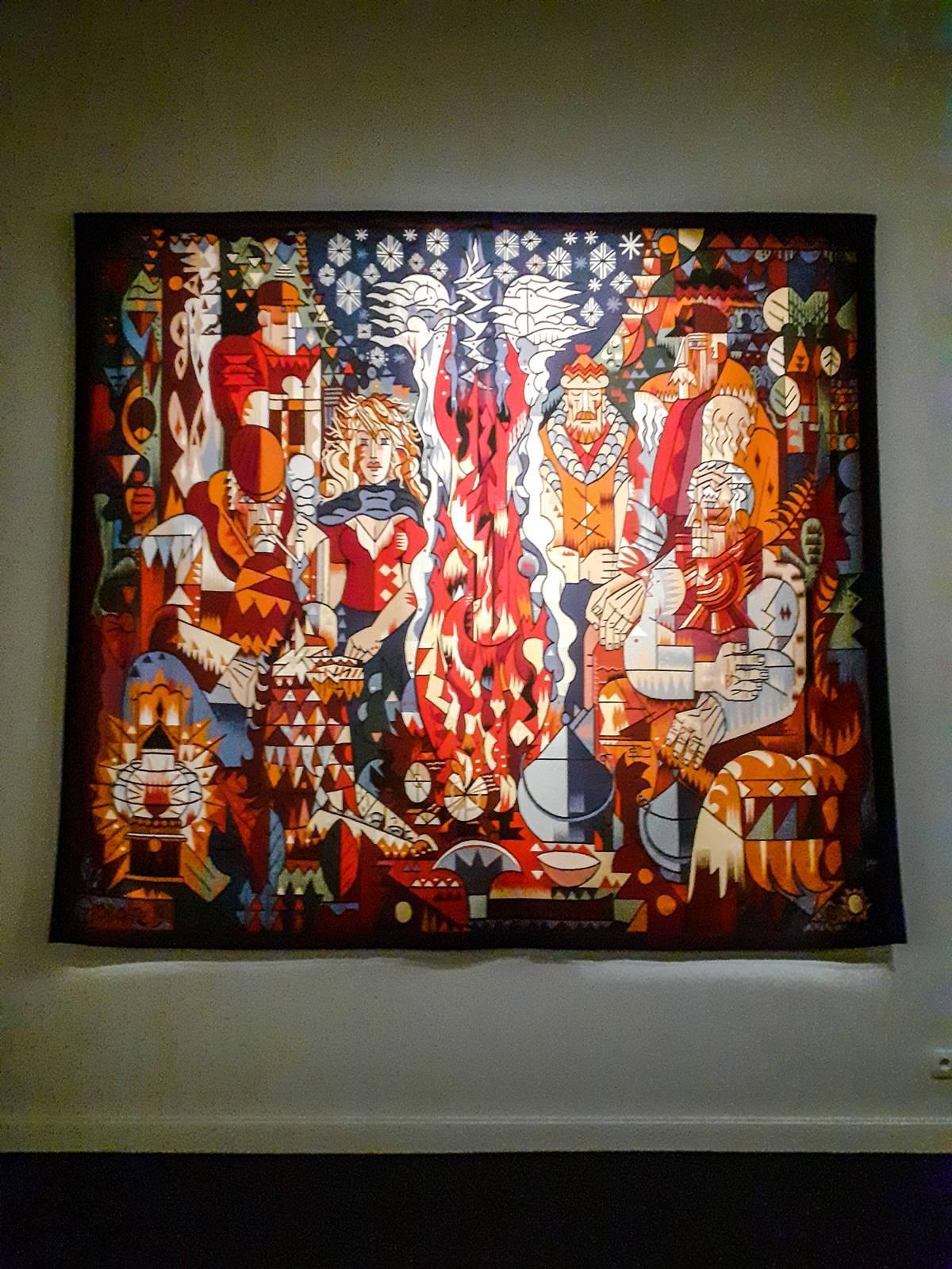 On a visite le musee jean lurcat et de la tapisserie contemporainepsx 20210627 153602