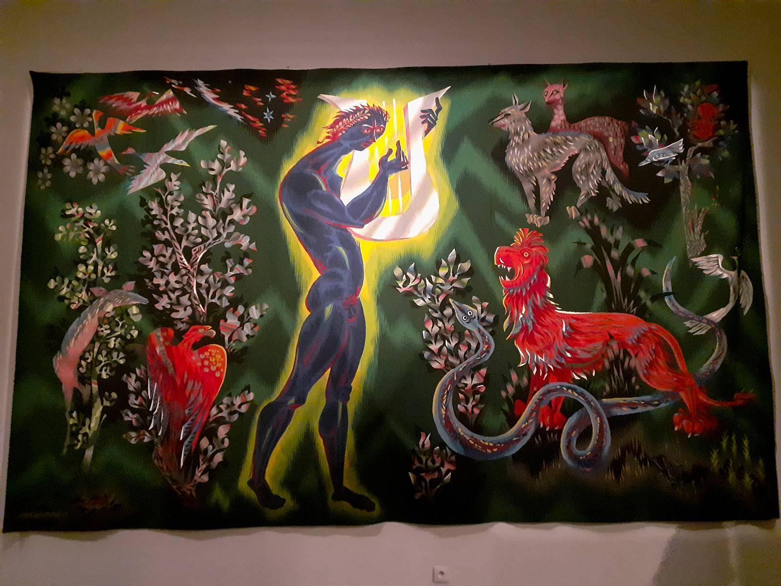 On a visite le musee jean lurcat et de la tapisserie contemporainepsx 20210627 153633