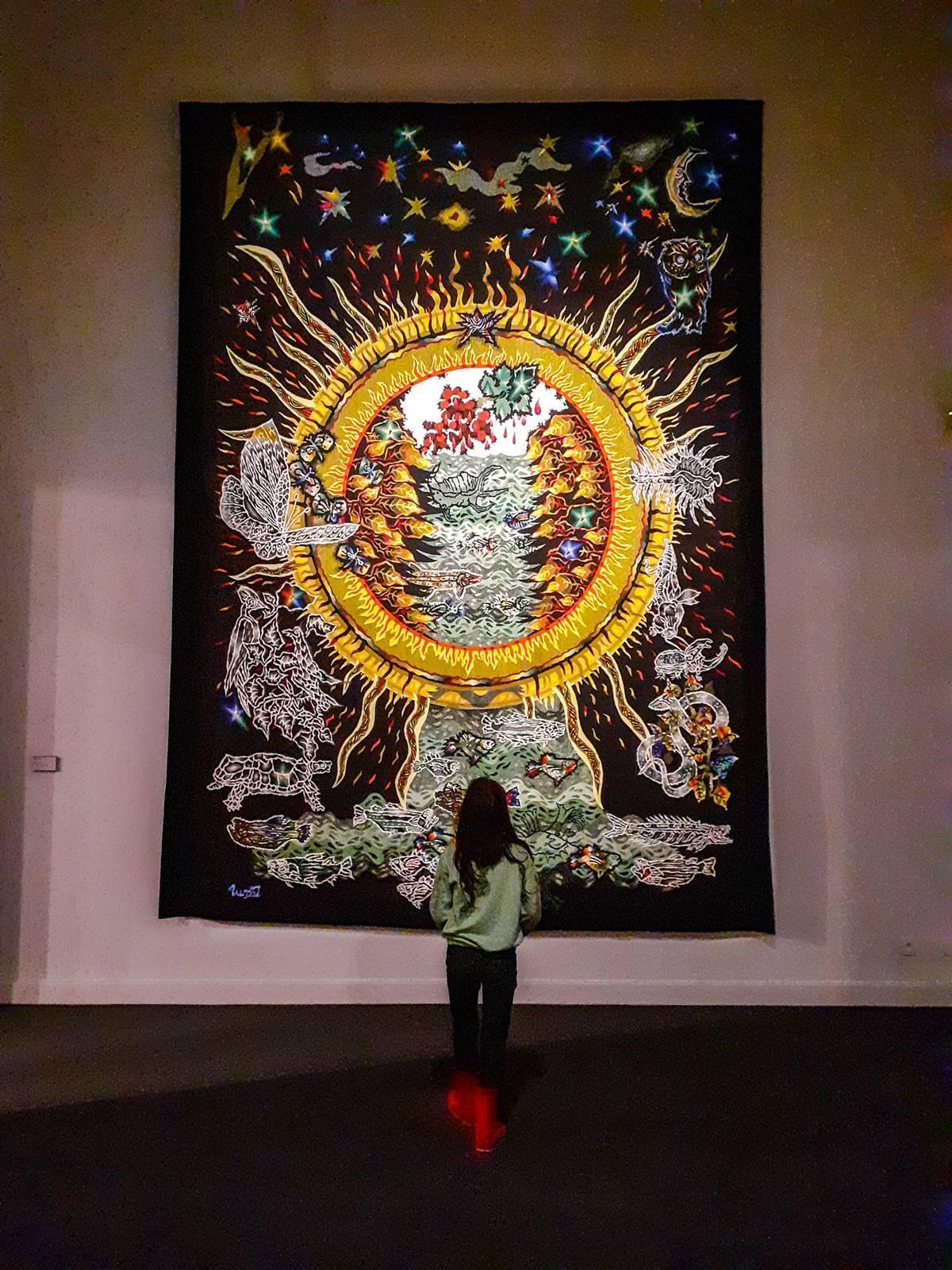 On a visite le musee jean lurcat et de la tapisserie contemporainepsx 20210627 153738