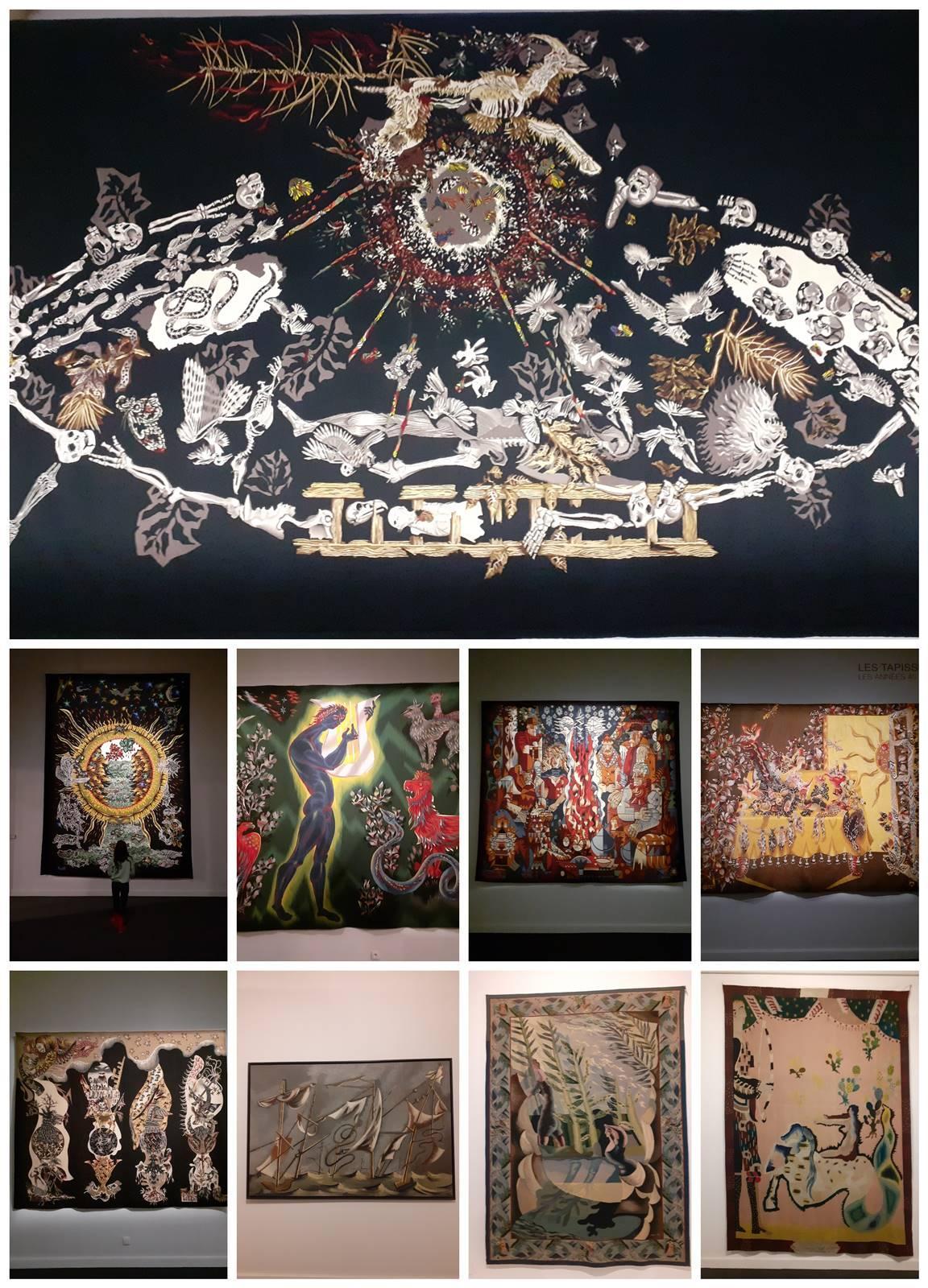 On a visite le musee jean lurcat et de la tapisserie contemporainepsx 20210627 154201