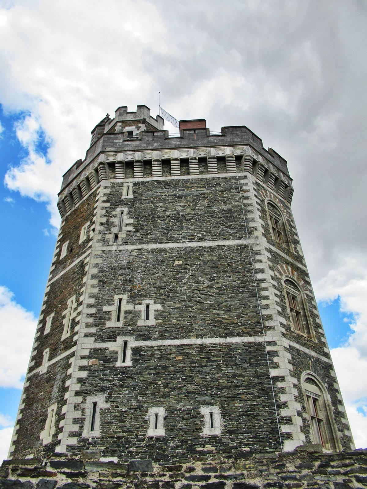 Oudon chateau 3