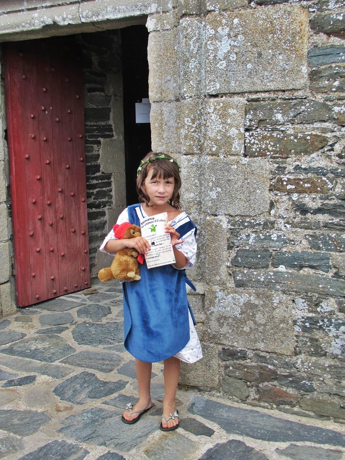 Oudon chateau 4