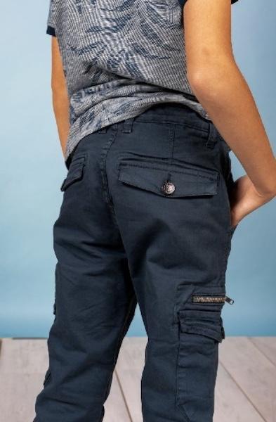 Pantalon cargo poches danakil