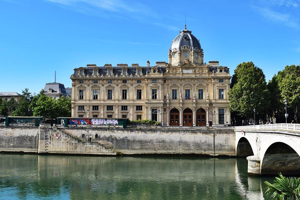 Paris en 24h isilines 1