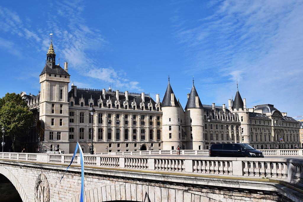 Paris en 24h isilines 2