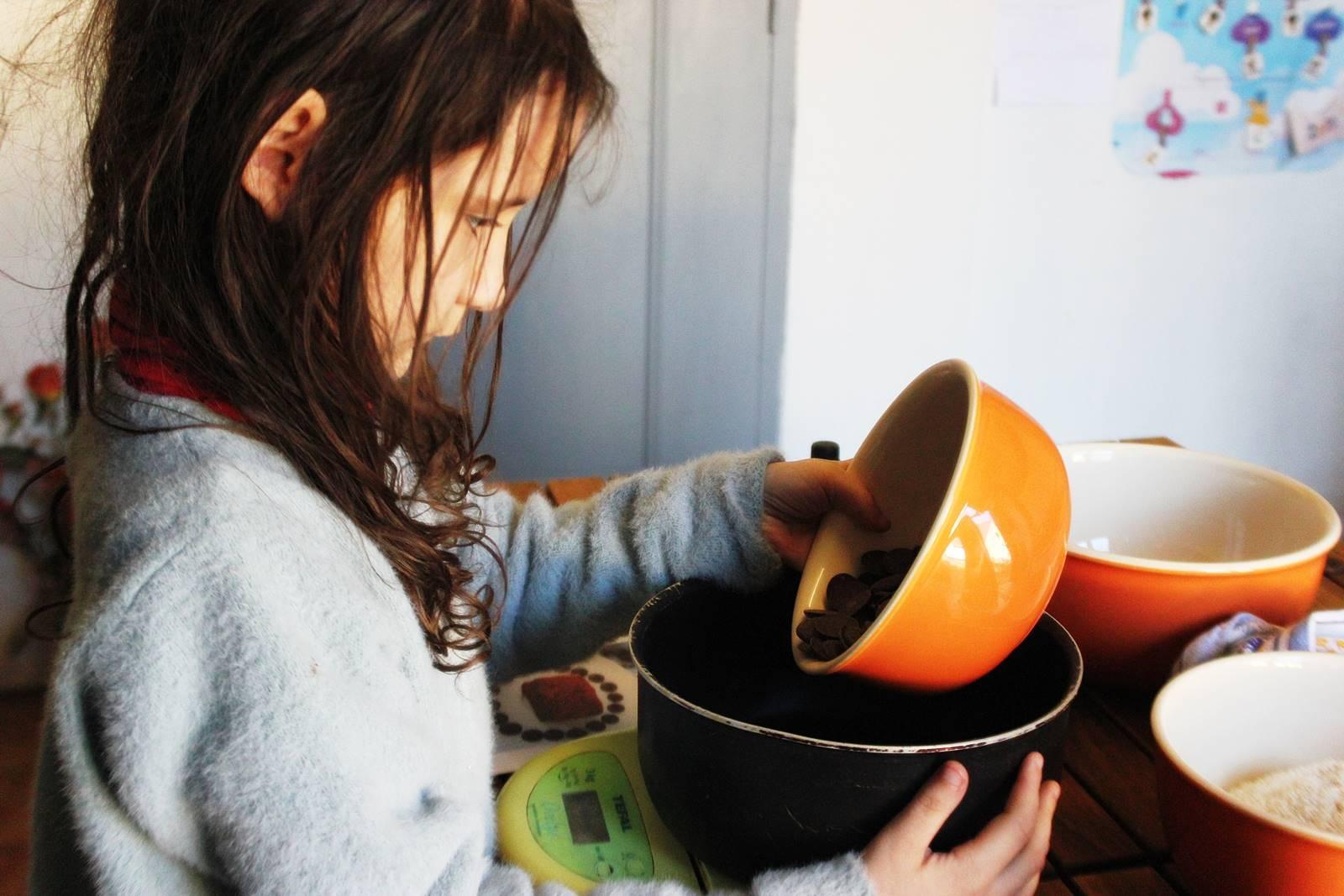 Recette fondant chocolat sans cuisson au speculoos hameaux bioimg 8451
