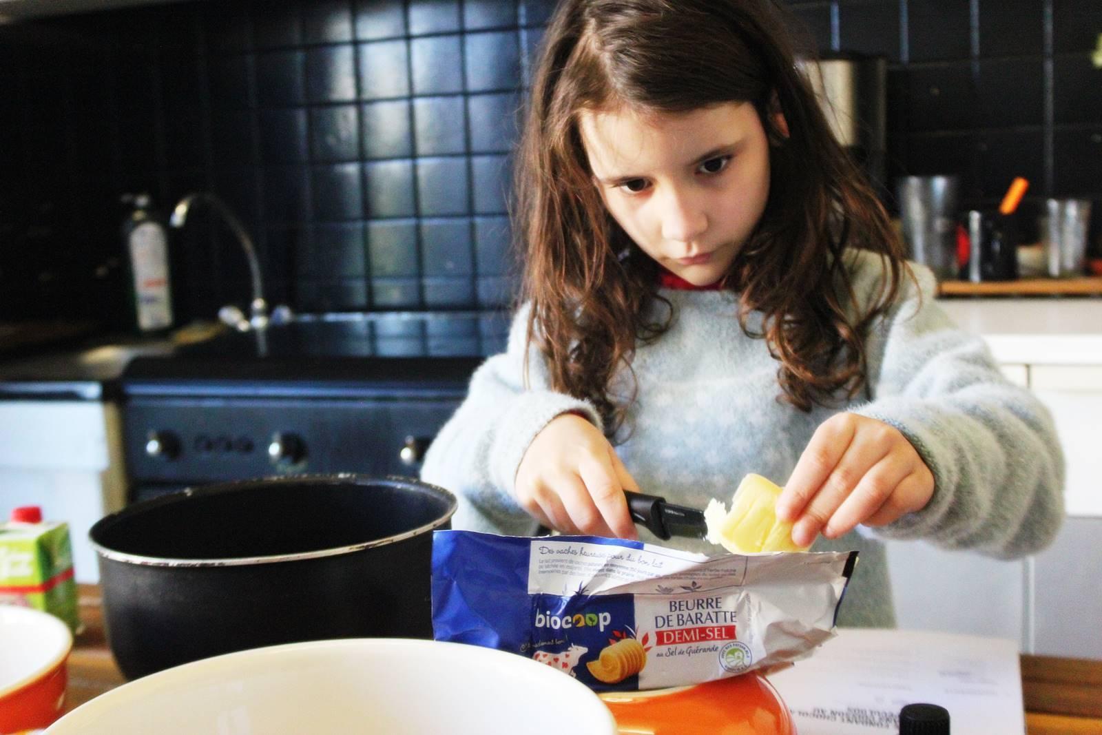 Recette fondant chocolat sans cuisson au speculoos hameaux bioimg 8456