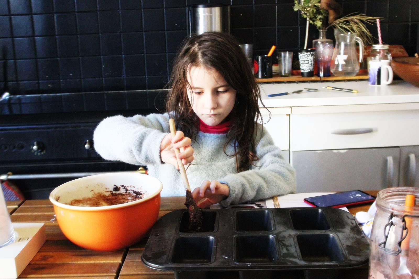 Recette fondant chocolat sans cuisson au speculoos hameaux bioimg 8473