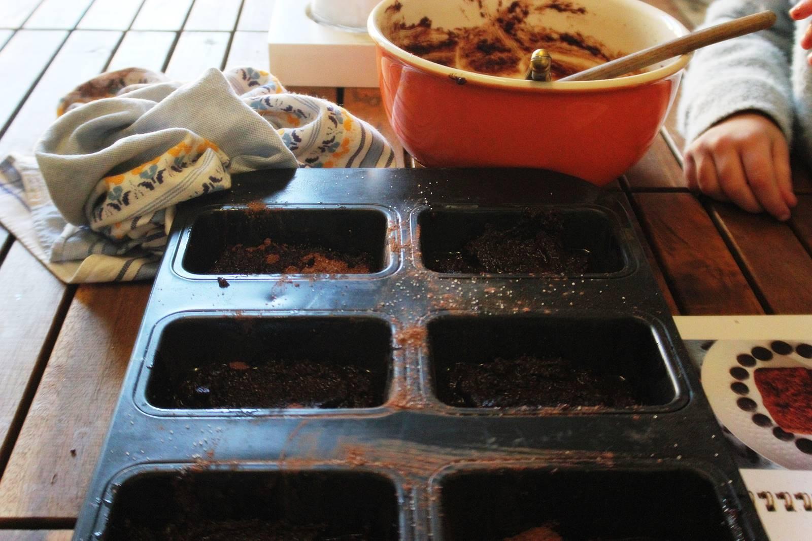 Recette fondant chocolat sans cuisson au speculoos hameaux bioimg 8475