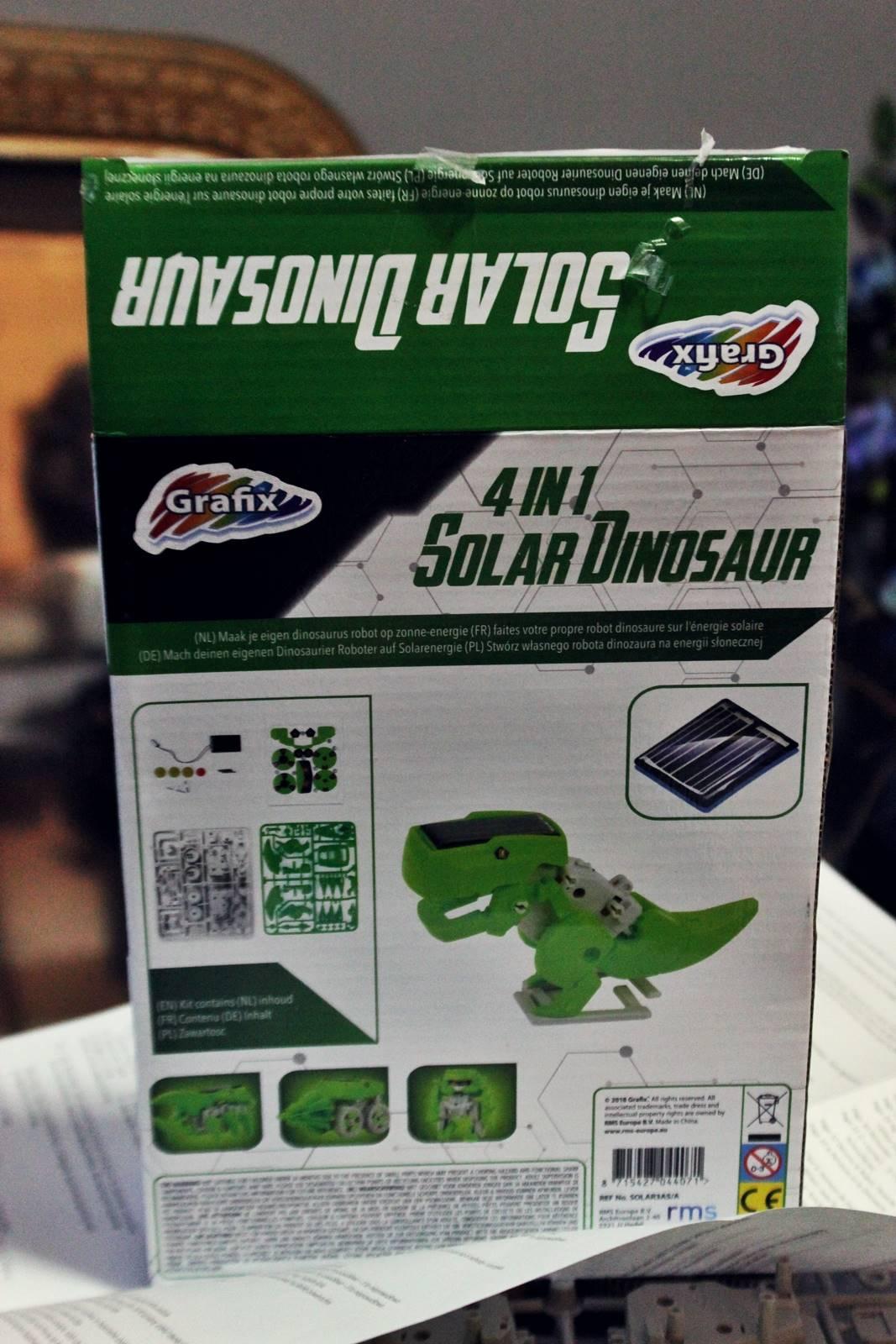 Robot solaire pas cher4