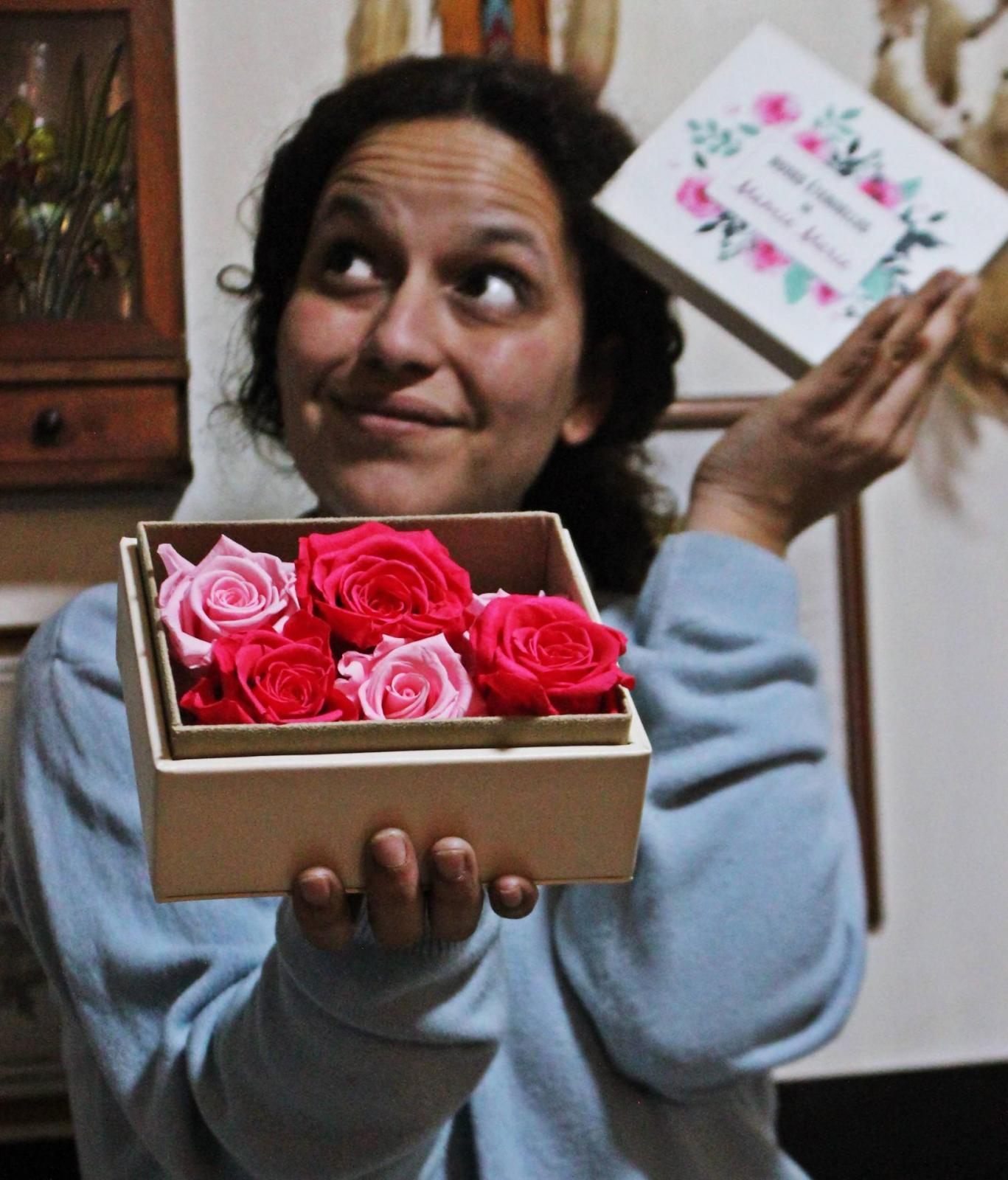 Roses eternelles cadeau com